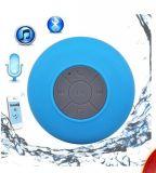 L'aspiration d'épreuve de l'eau remet le haut-parleur sans fil portatif libre de Bluetooth
