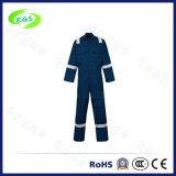 Vestiti da lavoro antistatici su ordine ignifugi respirabili di Sunnytex