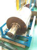 Rotores con la simulación giratoria del peso extremo, máquinas de equilibrio del mecanismo impulsor de la junta universal. Motor eléctrico Drived, garantía de la torque, Rpms del poder más elevado ajustable