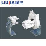 Embrayages d'extrémité de mécanisme de composants d'abat-jour de rouleau pour des nuances de rouleau de 25mm