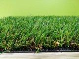 人工的な草、景色の草