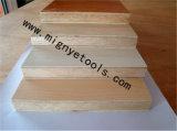 Hojas de sierra circulares Herramientas Tct para cortar madera