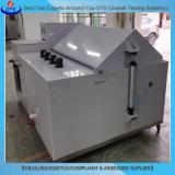 Instrumento compuesto de la prueba de la humedad de la temperatura de la niebla de la sal del compartimiento de aerosol de sal