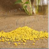 Colore giallo Masterbatch