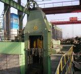 Сверхмощные ножницы металлолома Q91y-1250