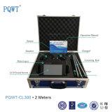 Pqwt-Cl300 2m detector de vazamento de água ultra-sônica para venda