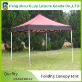 耐久カスタマイズされた印刷のGazobe党テントを防水しなさい