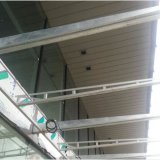Потолок алюминиевых G-Серий линейный ложный для нутряного & экстерьер декоративный