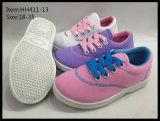Самый последний спорт ботинок холстины детей конструкции обувает ботинки отдыха (HH411-9)