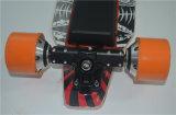 Скейтборд беспроволочного дистанционного управления колес Chuangxin 4 электрический