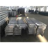Baugerüst-Aluminiumjobstep-Strichleiter für Gestell-Aufbau