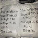 STPP/minuto del tripolifosfato de sodio de la fuente de la fábrica el 94%
