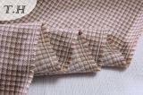 Ткань более дешевой ткани крышки места стула офиса Linen (FTD31055)