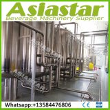 Аттестованный Ce промышленный чисто завод фильтра воды с приспособлением RO