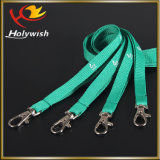 Custom Event Neck Strap Lanyard Silk Screen for ID Holder