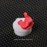 Enchufes de oído de encargo del silicón de la silicona del gel del grado médico del doctor Recommend