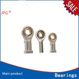 Zink Plated Fabric Maintenace Free Series Rod End Bearings