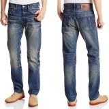 Mann-Denim-Hosen-Baumwollform-Jeans Soem-2017