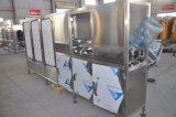Constructeur de machine de remplissage de bouteilles de l'eau de 5 gallons