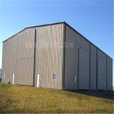 Prefabricated 가벼운 강철 구조물 경제 간이 차고