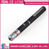 Promocional Atacado Green Laser Pointer Pen para Professores