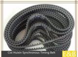 Gummizahnriemen für Maschinerie-Industrie T10-640