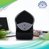 Altoparlante professionale attivo portatile radiofonico di FM con la scanalatura di TF/USB