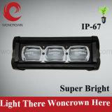 自動照明携帯用LED作業ライトIP65は15W洪水ライトを防水する
