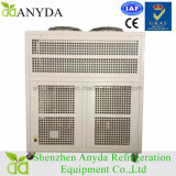 refrigeratore di acqua di plastica industriale del rotolo di raffreddamento ad aria 8HP