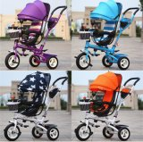 新しいデザイン普及したFoldable赤ん坊の手押車(ly44)