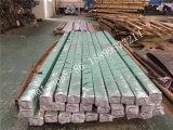Profil de garniture d'acier inoxydable pour protéger le bord de la Manche d'U-Forme de carreaux de céramique