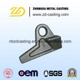Composants en acier de bâti de précision d'alliage d'acier du carbone/acier inoxydable pour l'automobile