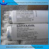 Beschleunigte Aushärtungs-Prüfungs-UVmaschine für Gewebe-und Plastiklacke