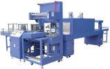 Machine à emballer d'emballage en papier rétrécissable de GV