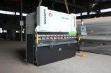 Гибочная машина 2017 CNC нового продукта Wc67k гидровлическая, низкая стоимость и элитная гибочная машина металла