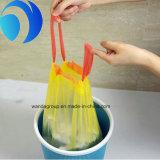 بلاستيك لوّن تكّة [غربج بغ] نفاية كيس