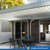 Pergola di alluminio impermeabile del baldacchino del tetto di apertura