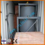 Kleinabfall-Mischmotor-Erdölraffinerie-Einheit