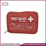 DIN13164-2014車の手段の緊急時のセリウムのマークが付いている救急箱