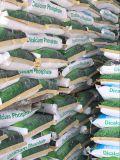 분말 닭 농장을%s 입자식 18% 공급 급료 Dicalcium 인산염 (DCP)
