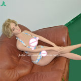 Jl 165cm Höhen-Onlinejapan-festes Silikon-sexuelles Spielzeug für Männer