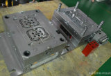 Пластичная прессформа ручки впрыски электронной крышки батареи