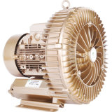 Energieeffizienz Ie3 fährt hohe Luftstrom-Luft-Gebläse-Ring-Gebläse