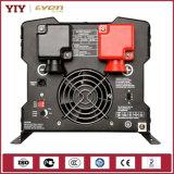 Yiy Marken-niedriger untätiger Verbrauchs-hohe Leistungsfähigkeits-einphasig-reiner Sinus-Wellen-Inverter