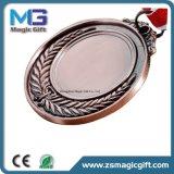 高品質の安い卸売価格のブランクメダル