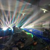 Stage Raio de Luz Moving Head 350W 17r Mancha