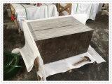 Естественный китайский темный мрамор Emperador с мрамором Brown начала Китая для плитки настила/стены