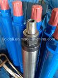 小さい穴、大きい穴の訓練、ボタンビットのための高い空気圧DTHのハンマー