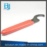 Напечатайте гаечный ключа на машинке крюка c 55-62