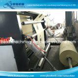 Máquina de impressão de alta velocidade não tecida de Flexo